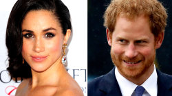 Prince Harry to kick off Invictus games – but will Meghan Markle make an appearance?