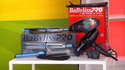Give It Away: 5 lucky TODAY viewers receive BaByliss hair tools worth $400