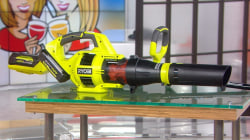 Give It Away: 5 lucky TODAY viewers receive $500 Ryobi lawn care packages