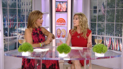 Kathie Lee Gifford weighs in on NFL protests: 'It hurts football'