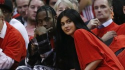 Kylie Jenner is pregnant, according to reports