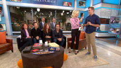 'Will and Grace' superfan tells Megyn Kelly how show inspired him