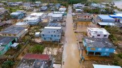Hurricane Maria: Dam in Puerto Rico is in danger of failing