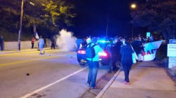 Violence erupts at Georgia Tech after vigil for student