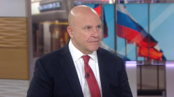 H.R. McMaster: A nuclear North Korea is 'a grave danger to the world'