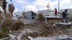 Hurricane Maria: Puerto Rico and Caribbean brace for impact