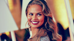 Chrissy Teigen to moms: Share the mean things your kids say to you