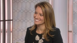Katy Tur talks about 'Unbelievable,' her book about the Trump campaign