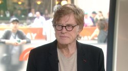 Robert Redford talks about reuniting with Jane Fonda in 'Our Souls at Night'