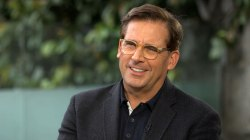 Steve Carell talks about playing Bobby Riggs in 'Battle of the Sexes'