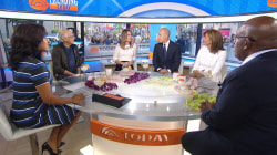 What do you do with a wedding ring after divorce? TODAY anchors say…