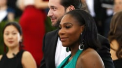 Serena Williams gives birth to a baby girl, sister Venus confirms