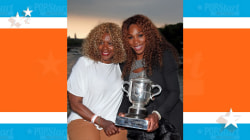 Serena Williams writes touching letter to her mother about her new baby