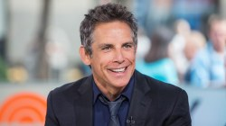 Ben Stiller talks about his new film 'Brad's Status' and being cancer-free