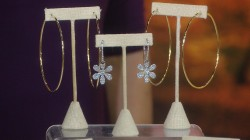 Smart TV, Jennifer Miller jewelry, more: Jill Martin's fun finds for fall