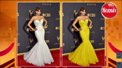 Emmy red carpet redo: Bobbie Thomas tweaks the stars' looks