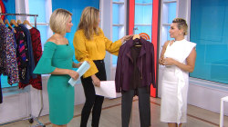 Genius wardrobe hacks to get you out the door faster in the morning
