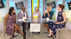 Jane Krakowski and Ellie Kemper pick their favorite Take moments