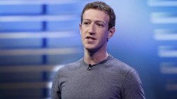 Mark Zuckerberg speaks out about Russian ads on Facebook during election