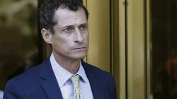 After Teen Sexting Sentence, What's Next for Anthony Weiner?