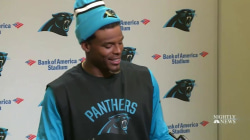 NFL Calls Cam Newton's Sexist Comments to Female Reporter 'Disrespectful'