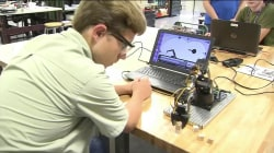 Sustaining STEM: Next Generation