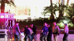 First Responders Face PTSD Risk After Vegas Shooting