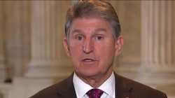 Manchin to Trump: Please, find another drug czar