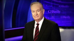 Report: Fox Gave Bill O'Reilly Big Contract After $32 Million Settlement