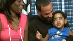 2-year-old Denied Kidney Transplant After Dad violates Probation