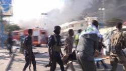 Massive Bomb Attack in Mogadishu Kills At Least 276, Somali Minister Says