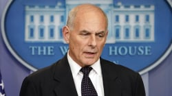 Gen. Kelly 'Stunned' and 'Broken-Hearted' by Rep. Wilson's Condolence Call Claims