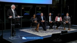 Closing Remarks of Education Nation