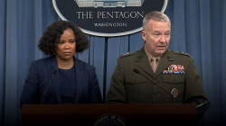 Pentagon: No Man Left Behind in Niger