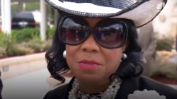 Rep. Wilson Shares Trump's Remarks to Widow