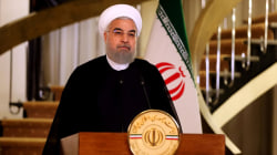 Rouhani: Iran 'Will Not Surrender to Any Nation'