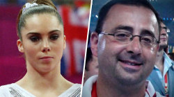 USA Gymnastics responds to Olympian McKayla Maroney's sexual assault allegation