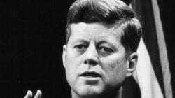 President Trump To Release JFK Files