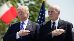 """Rep. Jeffries: Chief of Staff Kelly engaged in """"character assassination"""""""