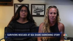 Two Sailors Rescued After Five Months Lost at Sea