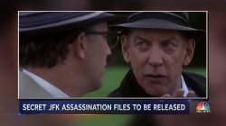 Last Classified Documents About JFK Assassination To Be Released