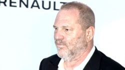 Harvey Weinstein ousted from Academy amid allegations