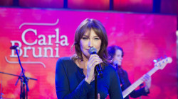 Watch Carla Bruni cover the Rolling Stones' 'Miss You' live on TODAY