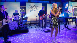 Carly Pearce performs 'Every Little Thing' live on TODAY