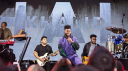 See Khalid take the stage to perform 'Young, Dumb and Broke' live on TODAY