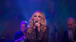 See Lee Ann Womack perform 'All the Trouble' live on Megyn Kelly TODAY