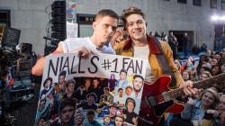 Meet Niall Horan's biggest fan, 'SNL' comedian Mikey Day
