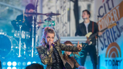 Rachel Platten performs her single 'Perfect For You' live on TODAY