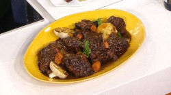 These braised short ribs will melt in your mouth – get the recipe!