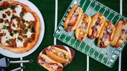 Make Giada De Laurentiis' signature hot dogs to watch Sunday night football